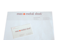 Mos Metal Steel
