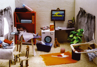 modellino_miniature_home